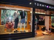 Tommy Shop