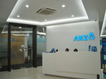ANZ Bank Office