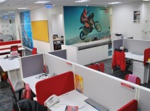 Lenovo HCMC Office