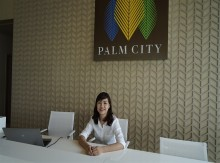 Palm City Sales Gallery & Show Units